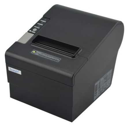 Scangle POS Printer